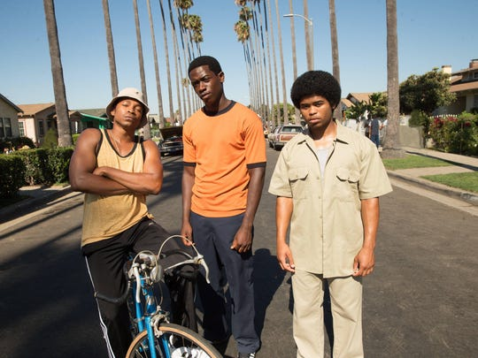 """Snowfall"" launches its third season Wednesday on FX."