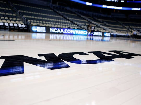 The NCAA makes close to a billion dollars annually off of the NCAA tournament.