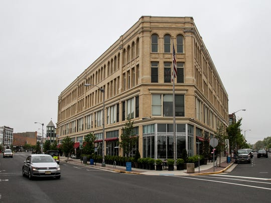 ASBURY PARK — The Steinbach building at 550 Cookman Ave is one of 15 properties in the city that will pay no school taxes for 30 years.