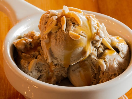 Enjoy sipping the milk after you're done eating Cocoa Pebbles? Then try an ice cream flavored with the cereal.