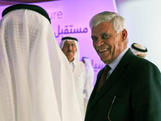 Abdullah al-Badri