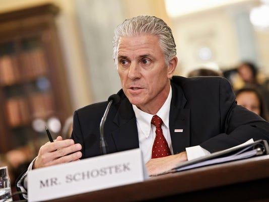 Rick Schostek