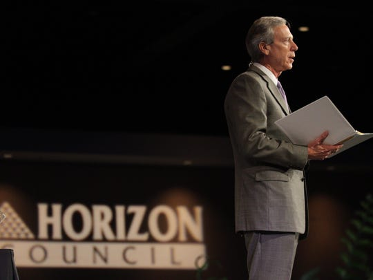 The Horizon Council and FGCU are doing their quarterly poll of business owners.