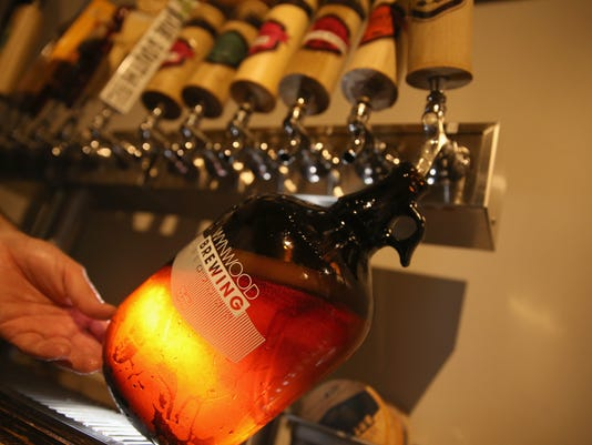 Florida Lawmakers Pass Bill That Bans State Breweries From Selling 64 Ounce Growlers