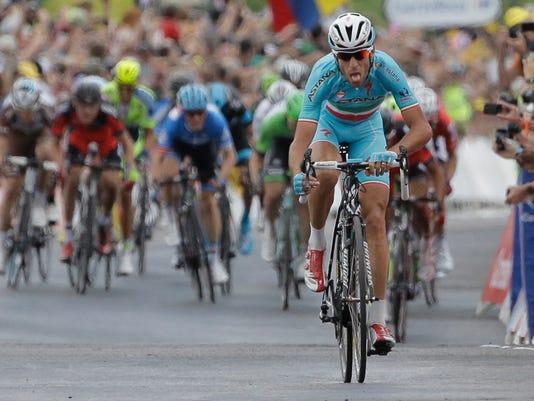Tour de France-H