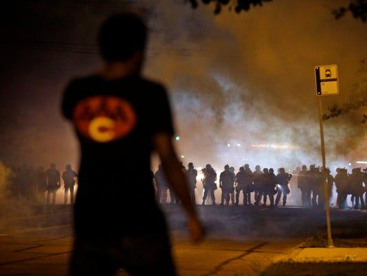 Police Shooting Missouri Why Ferguson