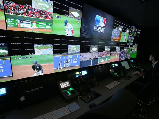 MLB REPLAY REVIEW HEADQUARTERS (2)