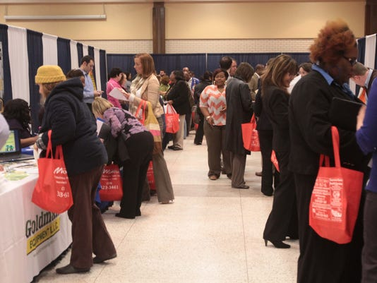2014 Northeast Louisiana Career Fair
