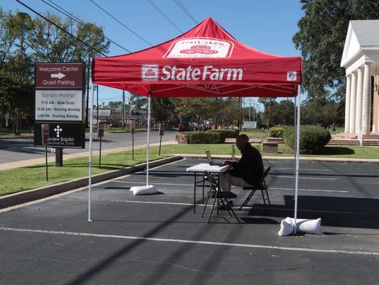 state farm photo
