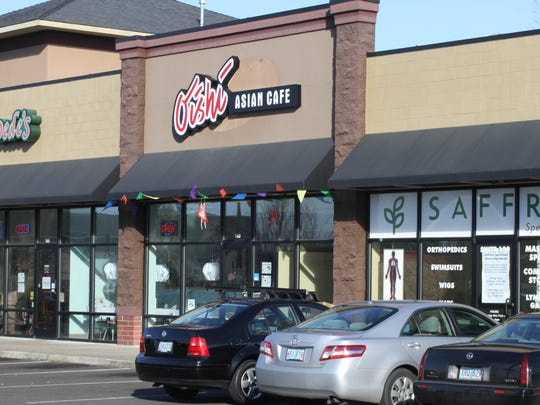 Oishi Asian Cafe, located at 1221 23rd St. SE, scored a 79 on its semi-annual restaurant inspection Jan. 7.