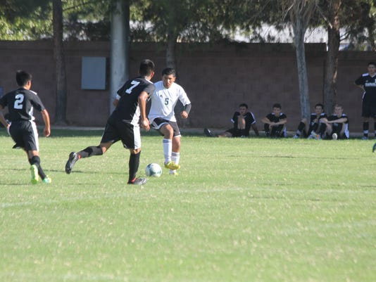 STG0930 dvt VVHS soccer