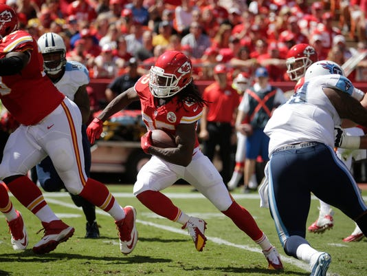 abed0101 Dissecting the Kansas City Chiefs' downward spiral