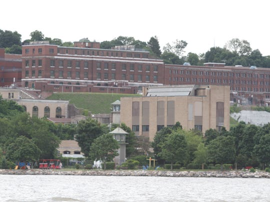 Sing Sing Correctional Facility in Ossining gets name