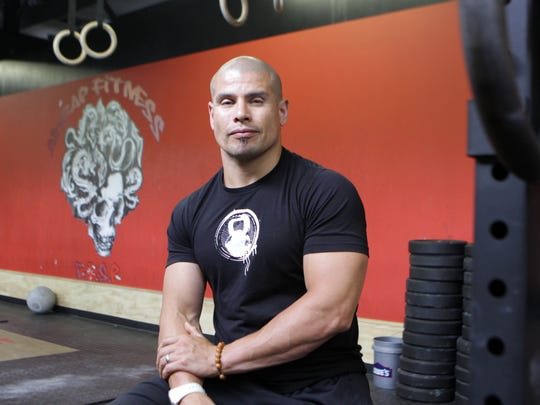 Ray Traitz is the President of AMRAP Fitness Strength