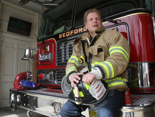 TJN 0425 FIRE RECRUITS