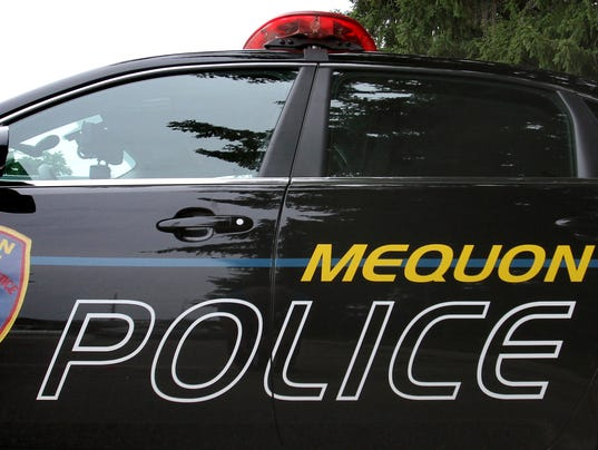 mequon men Mequon -- two men, 19, from sturgeon bay, were arrested saturday, feb 10 for possession of narcotics and firearms, including three assault rifles on the campus of homestead high school -- according to a letter from the mequon-thiensville school district superintendent matthew joynt.
