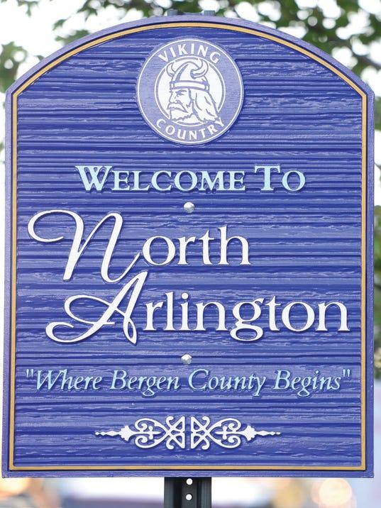 north arlington