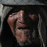 Raw: Man in Bolivia believed to be 123 years-old
