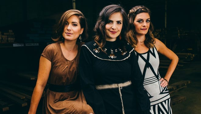 Underhill Rose will record a new album live at the Altamont Theatre on Sept. 16.