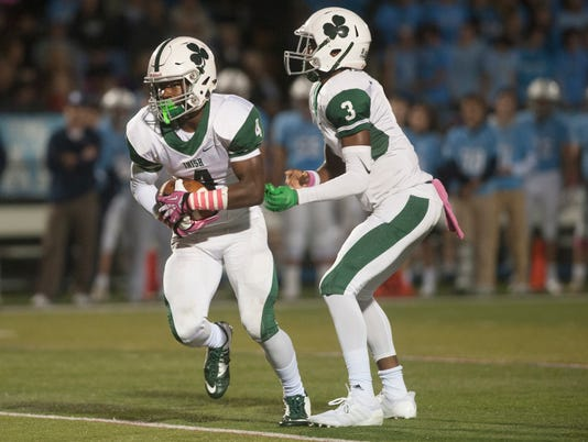 Camden Catholic defeats Shawnee