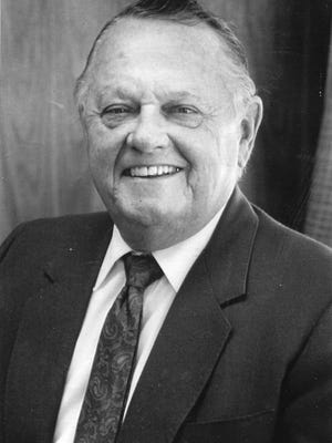 E. Jack Brendamour was a Cincinnati businessman and commercial real estate developer. He passed away Oct. 2. at 88.
