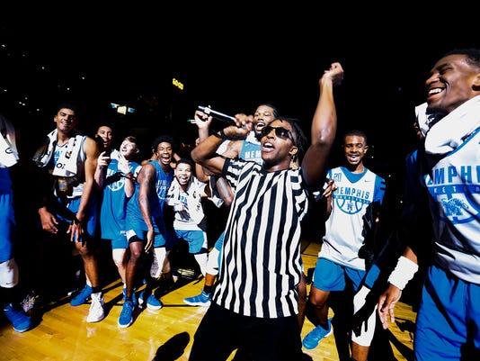Memphis Madness