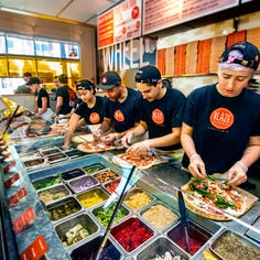 Blaze Pizza, backed by Los Angeles Lakers' LeBron James, to open in Murfreesboro