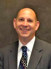 Seth Harvatine will be named Superintendent on July 1, 2018