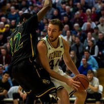 UVM basketball's grueling road stretch starts at Yale on Saturday