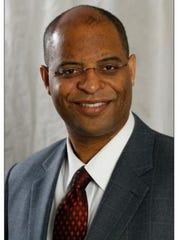 John Carethers, a human genetics professor and chairman