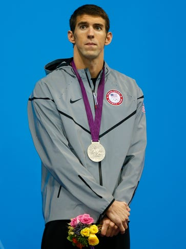 Olympic gold medalist Michael Phelps will be on trial