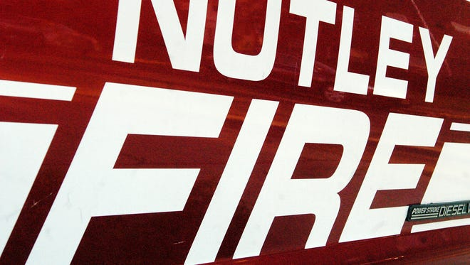 Nutley Fire Department