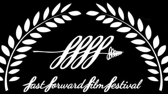Fast Forward Film Festival logo