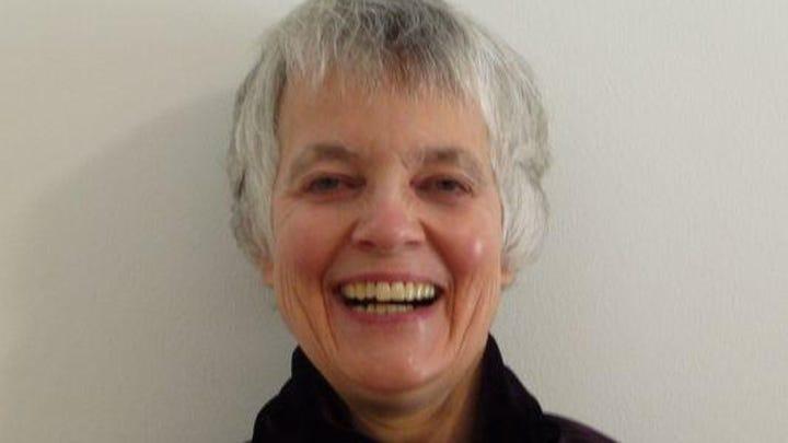 Julia Corbett-Hemeyer: Democracy begins in our hearts