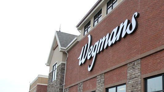 A state appeals court has upheld the conviction of a Bridgewater man for taking pictures up a woman's skirt at Wegmans.