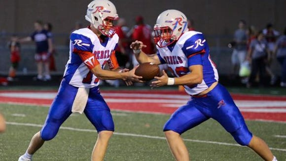 Roncalli is No. 1 in the IFCA rankings for Class 4A.