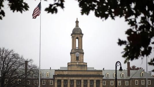 New rules will curtail alcohol at Penn State frat parties.