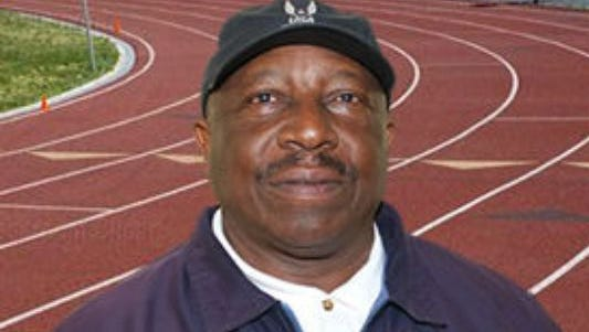 Sam Smith, longtime track and field coach, 74.