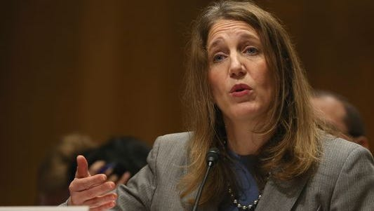 Health and Human Services Secretary Sylvia Burwell says the Affordable Care Act is working, and the quality health coverage offered on its Health Insurance Marketplace is a product that consumers need, want and like.