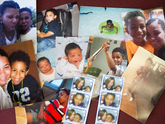 Gabriel Taye's parents: No one 'should ever have to go through that'