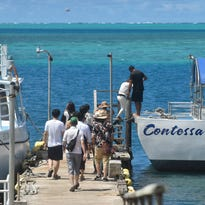 Coast Guard outlines cleanup plan for lagoon