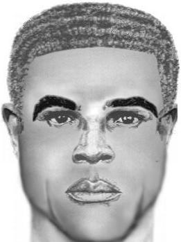 Glendale police are trying to locate this man after an attempted kidnapping and sexual assault on Jan. 16, 2016.
