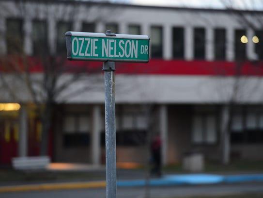 Name Dropper Series: Ozzie Nelson Tariq Zehawi/NorthJersey.com