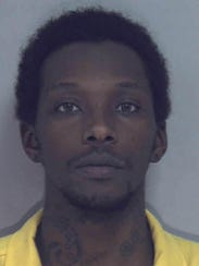 Tyree Swindell is charged with fatally shooting Deval