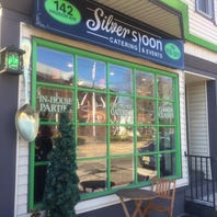 LOOK: Silver Spoon Catering pop-up restaurant and food truck