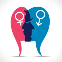 Ask Amy: Son and parents locked in gender war