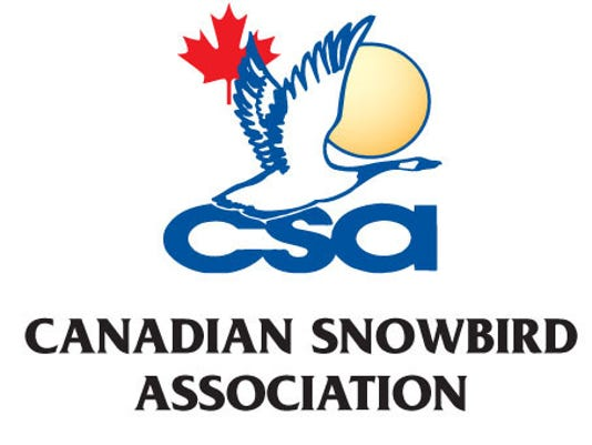 CANADIAN SNOWBIRD ASSOCIATION - CSA applauds New Brunswick