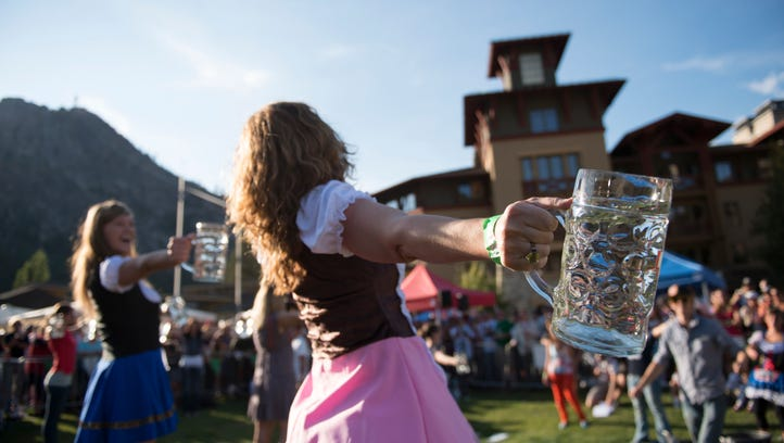 Oktoberfest: From Reno to Tahoe