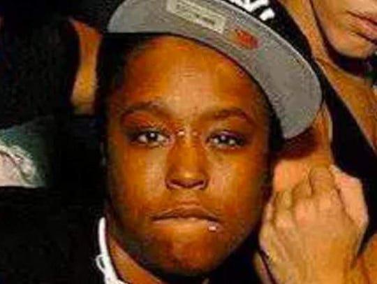 Pulse victim Deonka Drayton