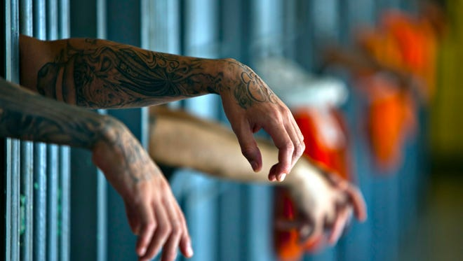 Is rape just an expected hazard of teaching in a prison? We think not.